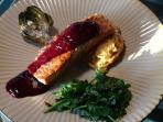 Salmon from the Rogue River, catch or buy at Fishermen's Direct