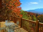 Great View of the Smoky Mountains