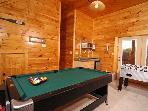 Dream Come True #555 Pool Table