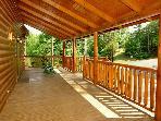 Cabins in Gatlinburg TN