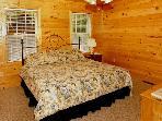 7 Bedroom Cabin, Redneck Retz