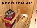 Sauna, Redneck Ritz