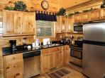 Luxury Pigeon Forge Cabin Rental