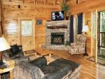 Pigeon Forge, Gatlinburg Cabin Rental