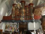 inside St. Piter Church