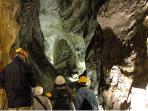 Grotta turistica Monte Cucco