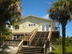 Peeks Paradise:  Spacious Family Beach House