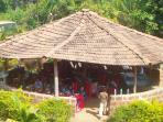 Konkan Hut