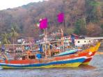 Boatings
