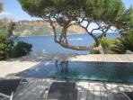 Luxury 4 Bedroom Villa with a Pool, in Cassis
