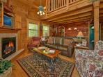 American Dream #142- Living Room