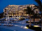 Del Canto 307B Luxury Beachfront Condo with Ocean Views