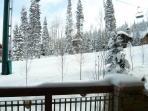 Ski in Ski Out in Deer Valley, Park City, Utah