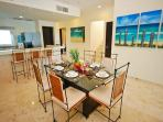 Casa Coral luxury beachfront penthouse apartment on Jade Bay, Ak