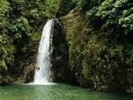 Anadale Waterfall