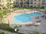 Stunning Mediterranean style resort condo in Orlando, FL