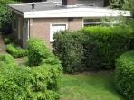 Bergen, very quiet bungalow close to beach and for