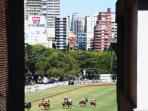 View to the Polo Field
