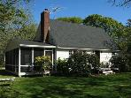 Chappy Cottage Rental - your vacation home base