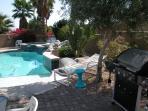 Chino Canyon Retreat: Summer Specials!