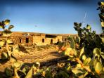 Eco-Joya del Jable, el sol vistas naturaleza