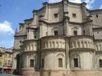 Santissima Annunziata church