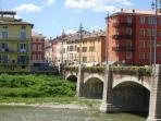 Di Mezzo bridge