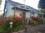 Fun home in Funky Fremont Neighborhood, Seattle