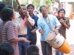 Issan village music