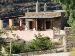 Villa Kea - front view