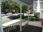 Street View, from Front Porch