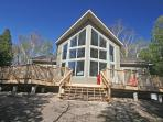 Red Bay Retreat cottage (#759)