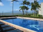 Wavecrest Oceanfront Pool