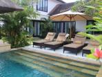 5 X 8 M Swimmingpool