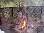 Boma Fire place