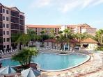 Outside of Resort/Outdoor Pool