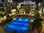 Amazing 3 Bedroom Apartment -Sabbia
