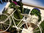 Acroploro - Galaxidi (Luxury Furnished Apartments)