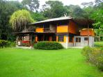 Secluded Beach Home on 20 Acre Property