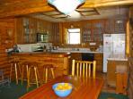 Dining - Kitchen