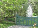 Wisteria Honeymoon Cottage