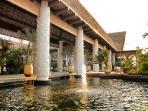 Santuario - Reception and Entertainment Center