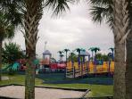 Adventure Park for kids just a few steps away