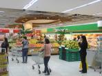 Walter Mart Supermarket