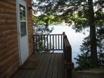 Cabin #3 'Ivy'