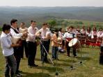 festival in Strandja Mountains