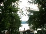 Front Porch - Lake View