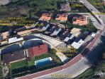 Mirador de Usil Apartment L2 location Mogro Cantabria