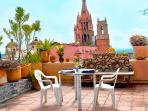 La Pajarera - Awesome Location!!!!!