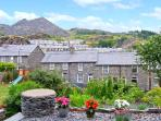 BRYN MEIRION great touring base, open plan, Ref 21899